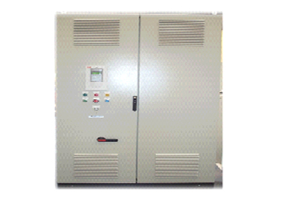 Variable Speed Drives1