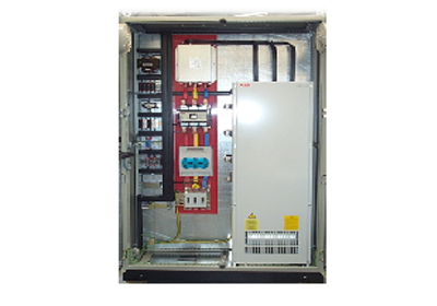 Variable Speed Drives2