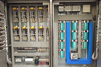 control panels 1