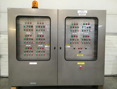 control panels 2