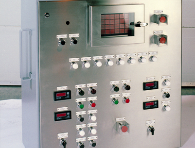 control panels 3