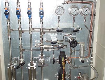 control panels 4